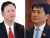 3 người giữ quyền công tố tại phiên tòa xét xử ông Đinh La Thăng