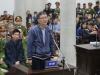 """Vụ xét xử ông Đinh La Thăng: """"Vẽ"""" hợp đồng khống lấy tiền tiêu Tết"""