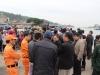 Vụ 14 thuyền viên mất tích: Huy động hàng trăm tàu cá tham gia tìm kiếm