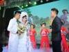 Vừa kết hôn, Lâm Khánh Chi thừa nhận yêu Quý Bình 6 tháng