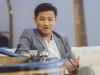 Quý Bình nỗ lực thoát khỏi mác diễn viên cầm mic sau 'tai nạn' để đời