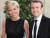 Cuộc tình đầy 'sóng gió' của Tổng thống Pháp thủa mới yêu