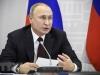 Ông Putin chính thức đăng ký tranh cử Tổng thống Nga