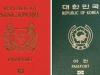 Không còn sở hữu tấm hộ chiếu quyền lực nhất thế giới năm 2018, nước Đức đã bị hai quốc gia châu Á 'soán ngôi'