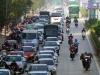 Cho các phương tiện khác đi vào làn BRT: Chỉ đang nghiên cứu, chưa đề xuất