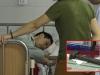 Tình tiết bất ngờ vụ phó khoa sản ở Lào Cai bị chồng sát hại