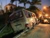 Bình Dương: Khởi tố vụ xe khách tông 2 trẻ tử vong