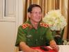 Đại diện VKS Phú Thọ: Công an mời tướng Phan Văn Vĩnh là việc 'được pháp luật cho phép'