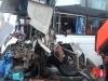 Bốn vụ tai nạn trên Cao tốc Pháp Vân - Cầu Giẽ khiến 5 người tử vong