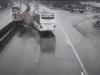 Thông tin mới nhất vụ xe khách đâm xe cứu hỏa kinh hoàng trên cao tốc