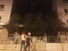 Hiện trường ngổn ngang vụ cháy chung cư cao cấp khiến 13 người tử vong