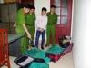 Bắt quả tang hai vợ chồng vận chuyển thuê 130kg rắn hổ mang chúa quý hiếm