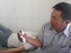 Vụ 2 cha con bị trúng đạn trước cửa nhà ở Đà Lạt: Tiết lộ tình tiết bất ngờ