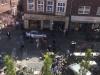 Lao xe vào đám đông ở Đức hơn 50 người thương vong