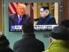 Mỹ xác nhận Triều Tiên sẵn sàng đàm phán phi hạt nhân hóa