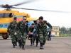 Việt Nam cử 30 sĩ quan gia nhập lực lượng gìn giữ hòa bình thế giới