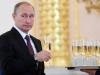 Tiết lộ thu nhập khủng của Tổng thống Putin năm 2017
