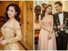 'Cô gái có nụ cười đẹp nhất VTV' khoe vẻ đẹp vạn người mê trên thảm đỏ Cánh Diều Vàng