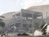 Hé lộ lý do hàng loạt tên lửa của liên quân Mỹ, Anh, Pháp bị đánh chặn ở Syria