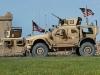 Toàn cảnh hiện diện quân sự Mỹ tại Syria