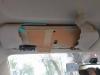Chủ xe tá hoả khi phát hiện Toyota làm tấm chắn nắng từ bìa cứng carton kém chất lượng