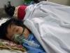 Xôn xao bé gái 20 tháng tuổi bị rạn hộp sọ, liệt nửa người sau 3 ngày đến trường