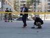 Xe tải lao lên lề đường khiến 9 người chết, hàng chục người bị thương