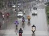 Dự báo thời tiết cả nước ngày 30/4: Bắc Bộ mưa dông, Đông Nam Bộ nắng nóng diện rộng