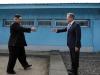 Tuyên bố Bàn Môn Điếm bị chỉ trích là 'màn kịch hòa bình': Con đường phê chuẩn gian nan