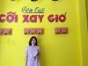 Nữ chủ quán cafe Cối Xay Gió ở Đà Nẵng lên tiếng sau khi bị chỉ trích và nhận hàng loạt review 1 sao: 'Mình không đạo ý tưởng'
