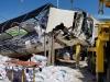 Tai nạn thảm khốc: Xe tải mất lái tông hàng loạt người đi đường, 5 người tử vong