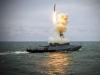 Ông Putin: Tàu chiến Nga 'chất đầy' tên lửa Kalibr sẽ luôn thường trực trên Địa Trung Hải
