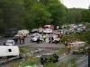 Xe buýt chở học sinh Mỹ gặp nạn, 42 người thương vong
