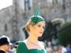 Cháu gái công nương Diana đẹp như tiên tại đám cưới hoàng gia