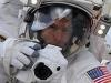 Bỏ quên thẻ nhớ camera trên trái đất, phi hành gia bảo NASA: 'Tôi sẽ về lấy sau'