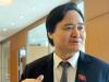 Bộ trưởng Phùng Xuân Nhạ: Gọi 'giá dịch vụ đào tạo' là theo Luật Giá