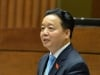 Bộ trưởng Tài nguyên: Nếu phát hiện người nước ngoài mua đất ở Việt Nam xin báo để kiểm tra