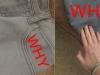 Vì sao túi trên quần áo mới mua thường bị may kín? Và bạn sẽ nhận ra mình đã sai lầm khi biết sự thật