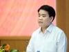 Chủ tịch Nguyễn Đức Chung: Bắt 2 đối tượng rải truyền đơn