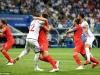 """Đội tuyển Anh mất oan 2 quả phạt đền khi công nghệ VAR cũng """"bó tay""""?"""