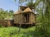Ngôi nhà bằng tre ở Cầu Diễn (Hà Nội) chỉ 60 triệu đồng nhưng đoạt nhiều giải thưởng kiến trúc lớn của thế giới