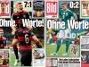Báo chí quốc tế chấn động khi Đức thảm bại: 'Sự kết thúc của thế giới chúng ta từng biết'