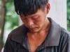 Xót xa cảnh người chồng mất cả vợ và con trong mưa lũ Hà Giang: 'Thằng Cồ về chỉ khóc thôi, không nói chuyện được'