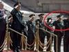 Quân đội Trung Quốc bị chỉ trích làm mất hình tượng trong lễ đón tiếp Bộ trưởng Mỹ