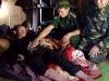 Đi kiểm tra ao, thanh niên bị lũ cuốn trôi dưới suối ở Nghệ An