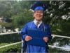 Thần đồng tốt nghiệp đại học tại Mỹ khi mới 12 tuổi: Tôi muốn chứng minh Thượng đế tồn tại bằng khoa học