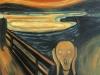 Bức tranh 'Tiếng hét': Bí mật hơn 120 năm đã được khoa học giải mã