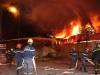 Cháy chợ Gạo Hưng Yên: Tiểu thương chỉ biết nhìn nhau khóc trước đống hoang tàn, đổ nát