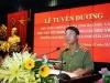 Nguyên thứ trưởng Công an Trần Việt Tân vi phạm quy định bảo vệ bí mật Nhà nước