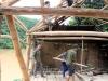 Người dân Nghệ An vội vã tháo nhà di tản khi thủy điện lớn nhất Bắc Miền Trung xả lũ